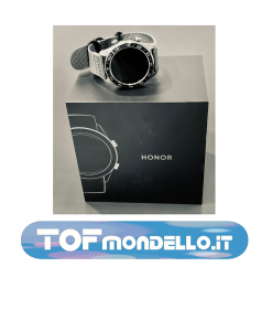 Honor Watch Magic TLS-B19