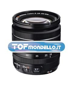 Fujifilm XF18-55mmF2.8-4 R LM OIS