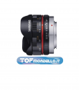 Samyang F3.5/7.5mm