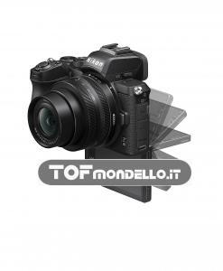 Nikon Z50 + Z DX 16-50 VR