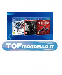 Giochi Sony ps4